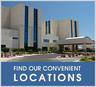 Find our convenient locations